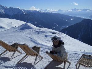sciare in valle aurina