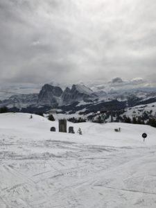 sci alpe di siusi