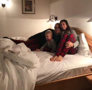 family hotel 3cime