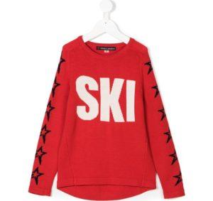 abbigliamento neve bambini