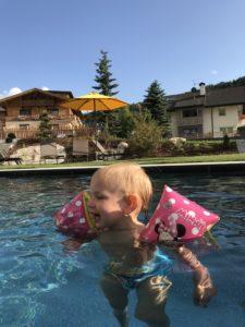 family hotel val badia