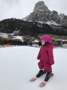 quando imparare a sciare