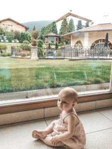 hotel lusso montagna