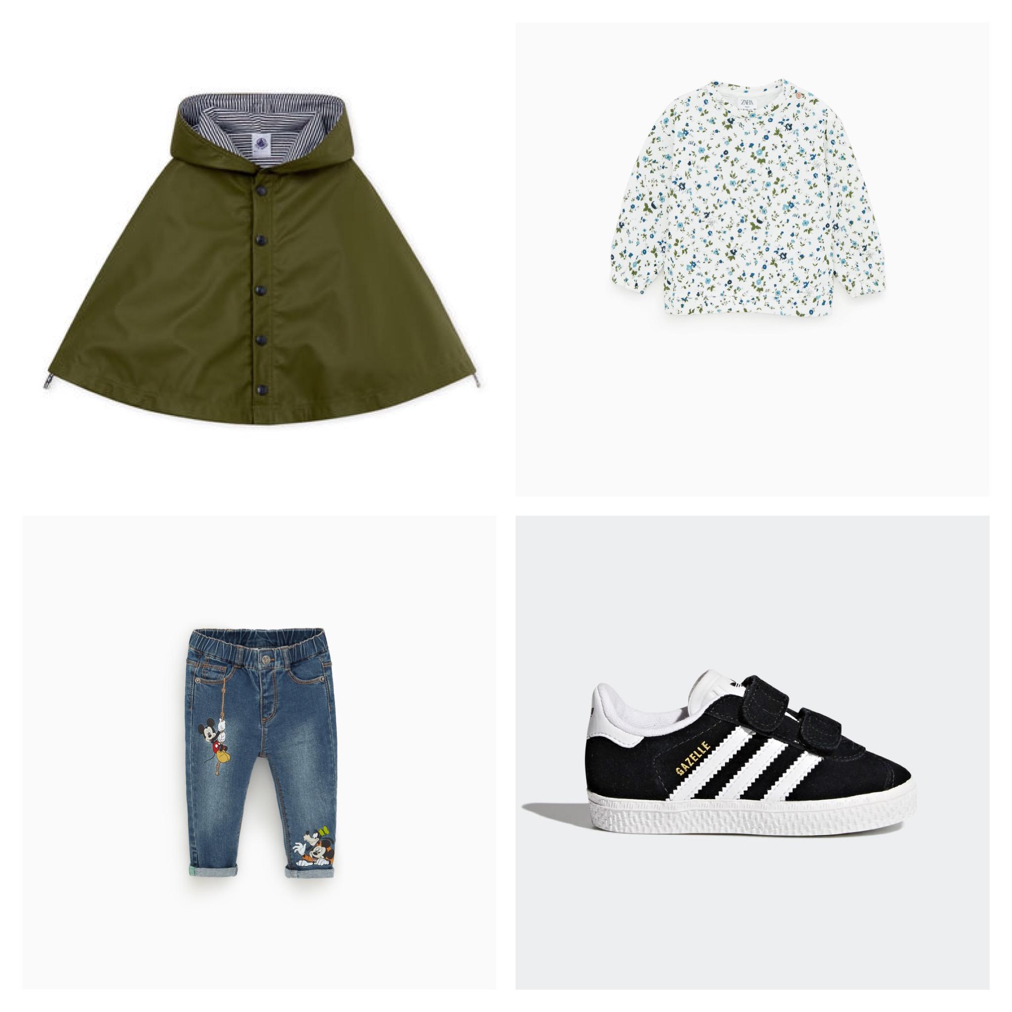 moda bambino primavera 2019