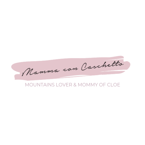 Mamma con caschetto – KIDS FASHION & MOUNTAIN BLOG