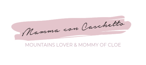 Mamma con caschetto | Family Natural Lifestyle