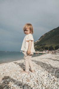 costumi mare bambini