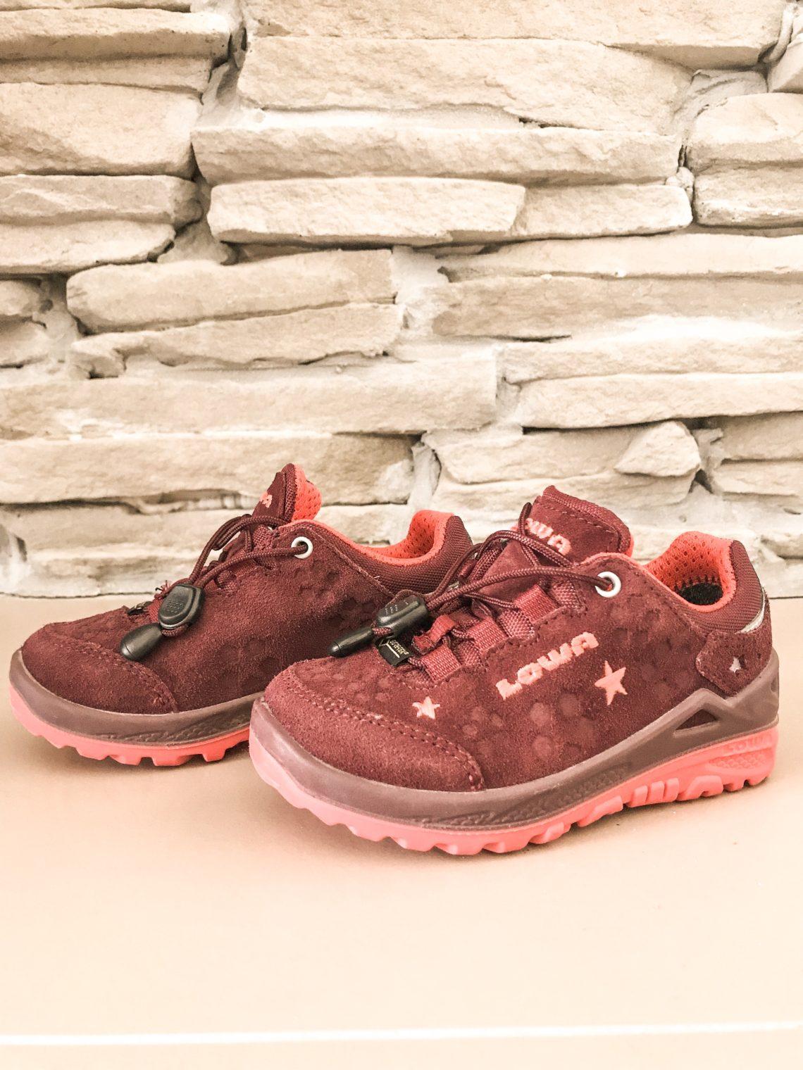 scarpe trekking bambini