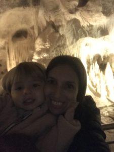 grotte di frasassi bambini