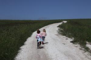 san vicino passeggiate bambini