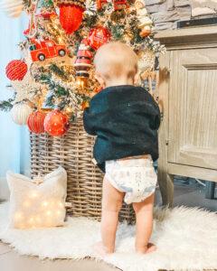 Natale Hygge bambini lillydoo