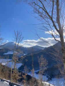 neve poggio san Romualdo