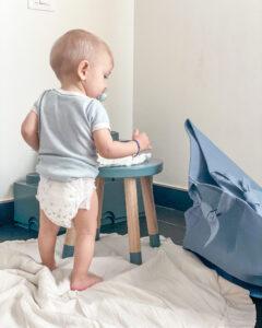 come risparmiare con neonato