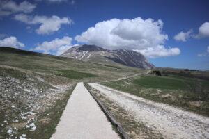 sentiero natura forca di presta