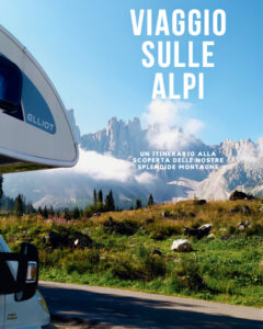 Viaggio sulle Alpi