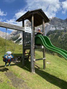 rifugi Val Gardena bambini